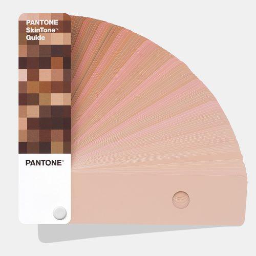 Pantone FHI SkinTone Guide STG201