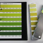 Fashion, Home + Interiors Color Specifier & Color Guide Set (2)
