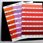 Fashion, Home + Interiors Color Specifier & Color Guide Set (5)