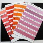 Fashion, Home + Interiors Color Specifier & Color Guide Set (6)